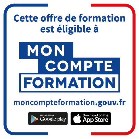 Formation-anglais-crédits CPF-Montpellier-Occitanie-France